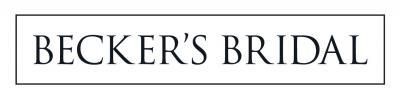 Becker's Bridal Logo