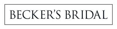 Becker's Bridal Logo